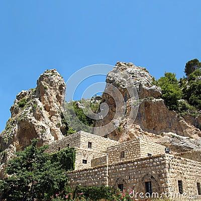 Le musée de Gibran