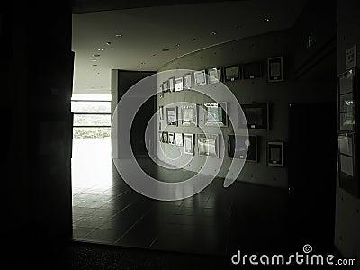 Le musée de Tadao Ando