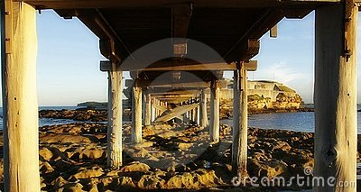 Le Perouse Bridge