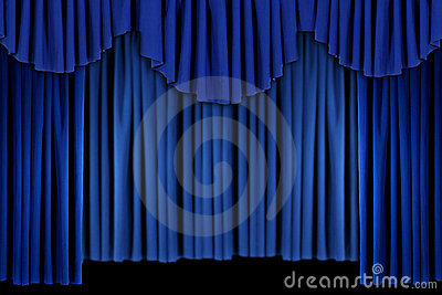 How to Get a Drape Swag Curtain to Stay | eHow.co.uk