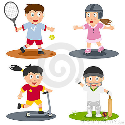 Le sport badine le ramassage [5]