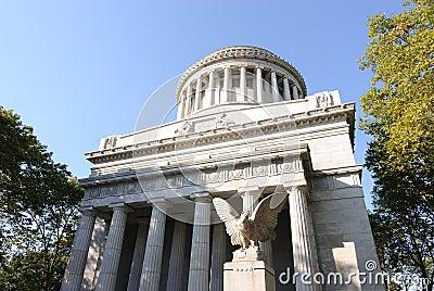 Le tombeau de Grant