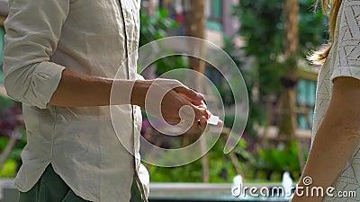 agent immobilier de rencontres client datant de mon Garand M1