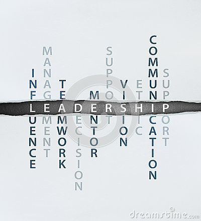 concept of influence in leadership This article focuses on the influence leadership role congruence has on  organisation change within  for the purpose of this research, leadership was  defined.
