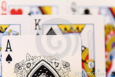 Leadership - play card II