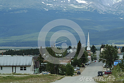 Leadville City Limits