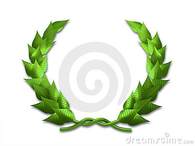 Leaf crest