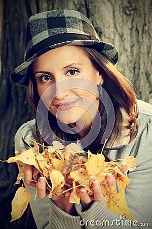 Leafage autumn