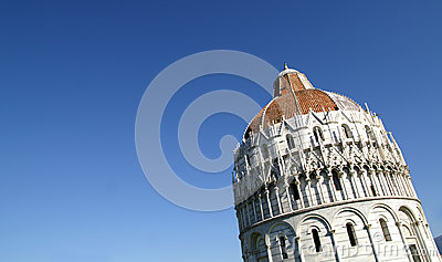 Leaning tower, Pisa Italy