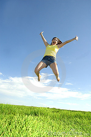 Free Leap Stock Images - 776574