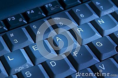 Learn keys