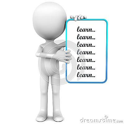 Learn list