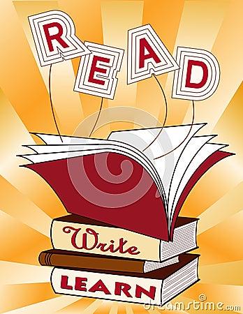 Learn read write