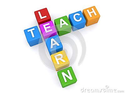 Learn and teach sign