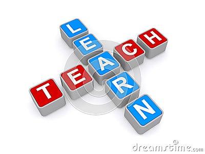 Learn and teach sign