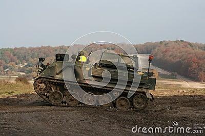 Learner Tank
