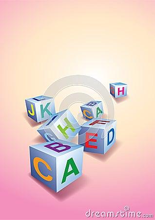 Learning blocks 2