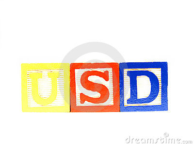 Learning blocks make USD line