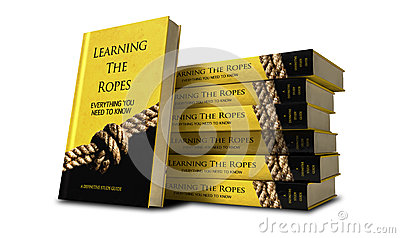 Learning The Ropes Study Guide Stack
