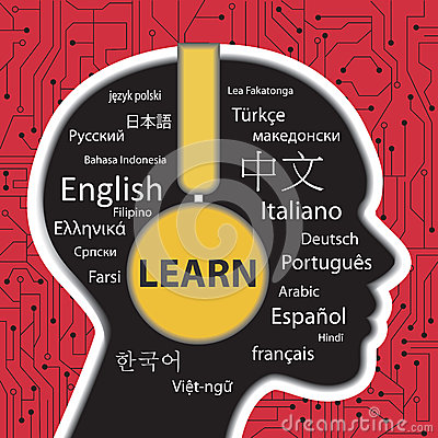how to speak a different language fast