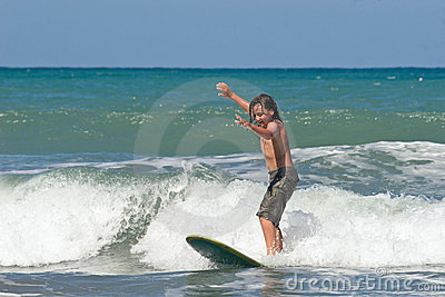 Learning to Surf 02