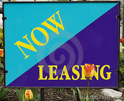 Lease a Home