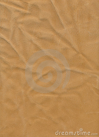 Leather background