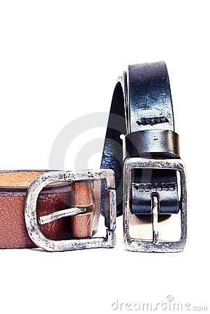 Free Leather Belts Stock Photos - 16452103