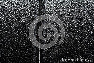 Leather blackground