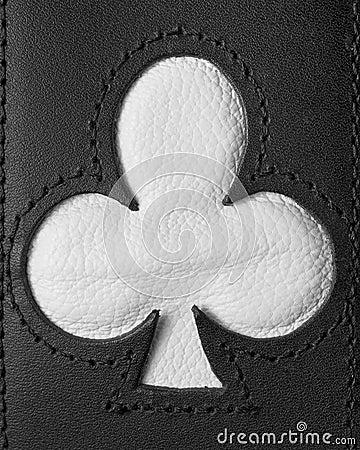 Leather Clubs Shape