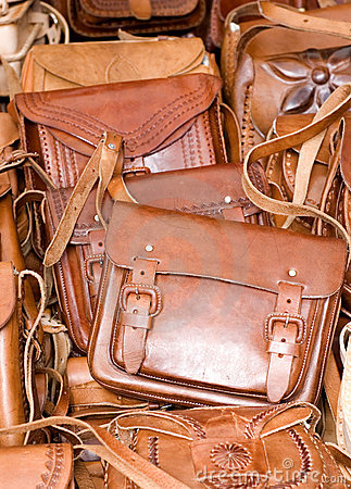 Free Leather Goods Stock Photos - 3250553