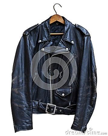 Free Leather Jacket Stock Images - 14047824
