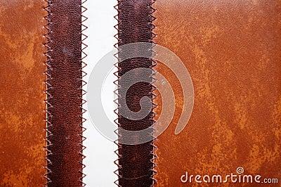 Leather Stripe