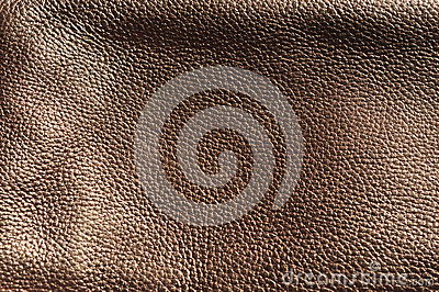 leather texture of bag