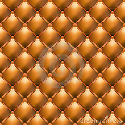 Leather Upholstery Seamless Texture