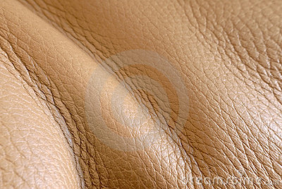 Leather waves