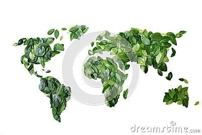 Leaves World