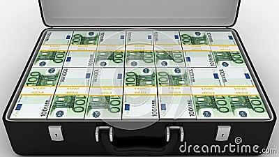 euro koffer
