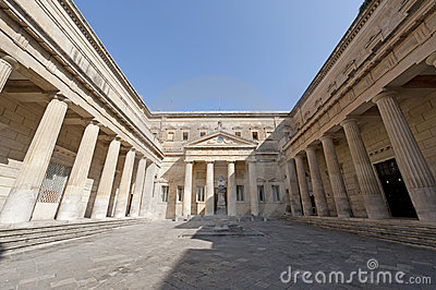 Lecce (Apulia, Italy): The Carducci square