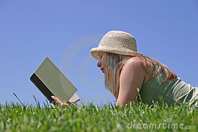 Lectura de la mujer