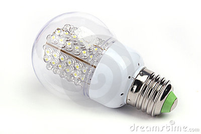 LED Lights bulb