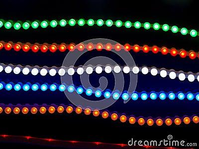 Led neon