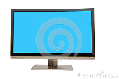 Led screen monitor