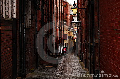 Leeds ulica