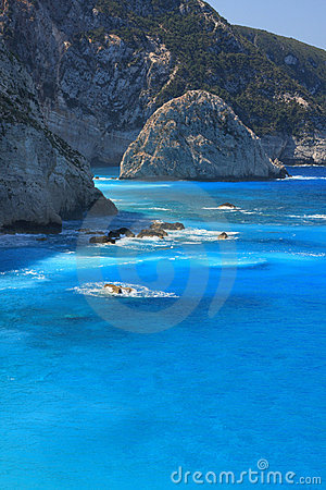 Lefkas Greece