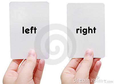 Left/Right