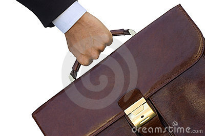 Legal adviser bag