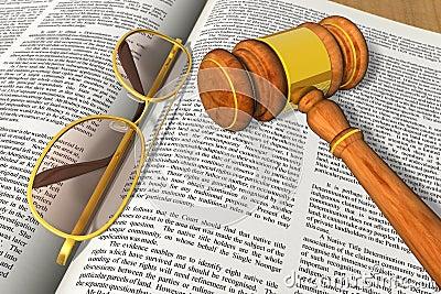 Legal/bidding concept