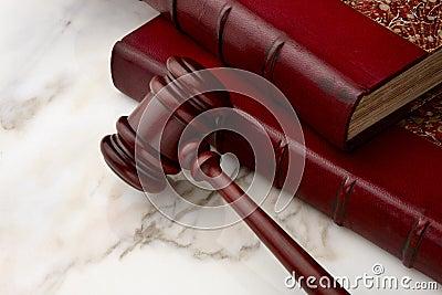 Legal still life