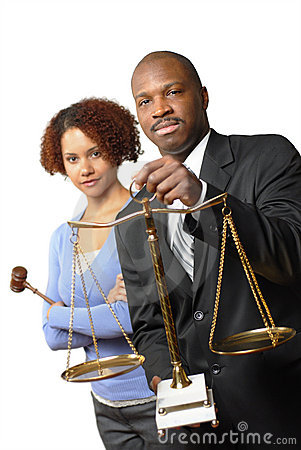 Free Legal Team Royalty Free Stock Images - 4873239